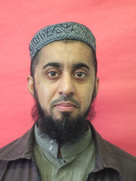 Mufti Javid